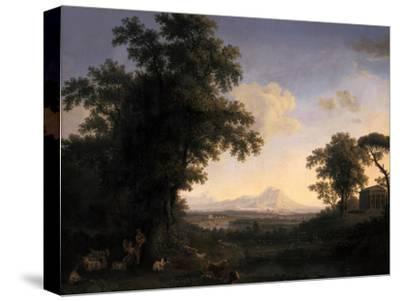 Arcadian Landscape, 1829