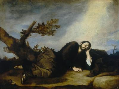 Jacob's Dream-Jusepe de Ribera-Giclee Print