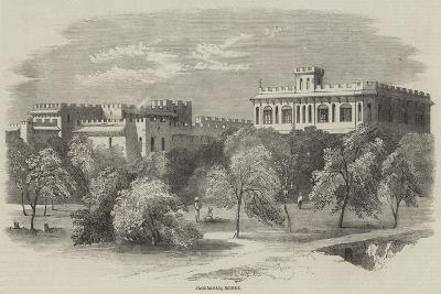 Jacobabad, Scinde--Giclee Print