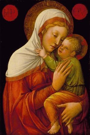 Madonna and Child, c.1465