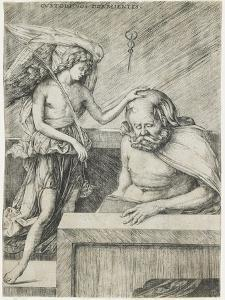 The Guardian Angel, C. 1509 by Jacopo De' Barbari