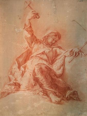 Allegory of the Faith, 18th Century