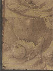 All�rie de la paresse by Jacopo Ligozzi