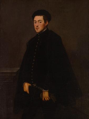 Portrait of a Man, c.1560