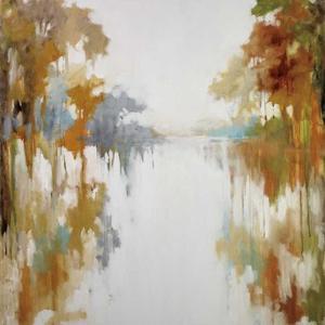Bayou II by Jacqueline Ellens