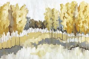 Grasslands by Jacqueline Ellens