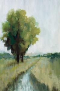 One View by Jacqueline Ellens