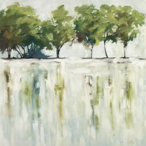 Reflections by Jacqueline Ellens