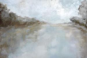 Through The Haze by Jacqueline Ellens