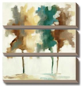 Trees I by Jacqueline Ellens