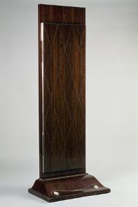 Art Deco Style Cheval Glass by Jacques-emile Ruhlmann