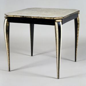 Art Deco Style Table by Jacques-emile Ruhlmann