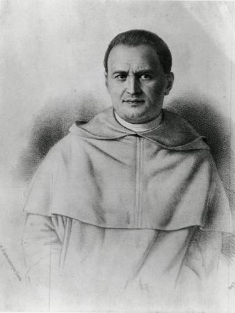 Henri-Dominique Lacordaire