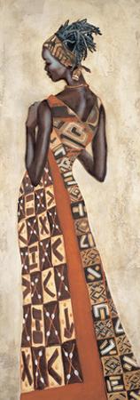 Femme Africaine II