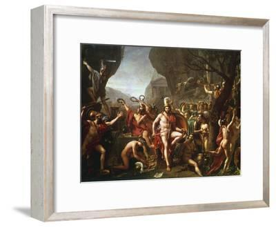 Leonidas at Thermopylae, 5th Century BC
