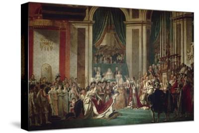 The Coronation of Napoleon, 1806-1807