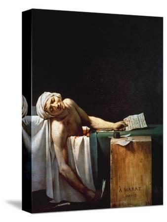 The Death Of Marat