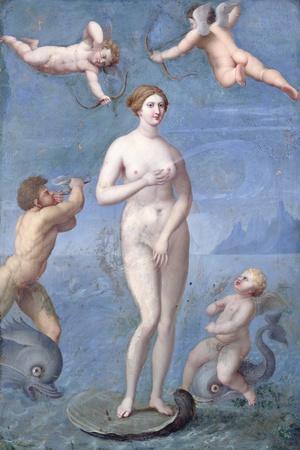 Venus, 1640