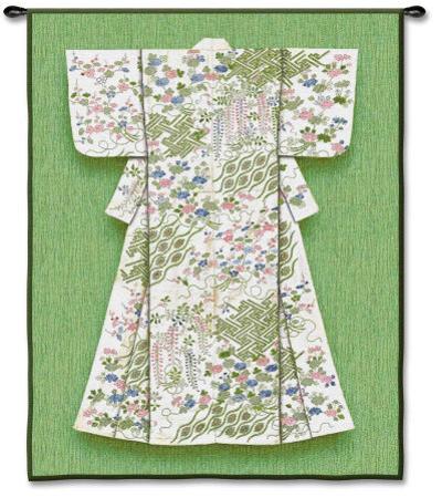 Jade Katabria Kimono