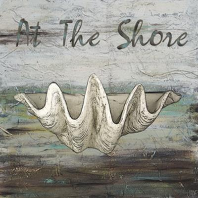 At the Shore I by Jade Reynolds
