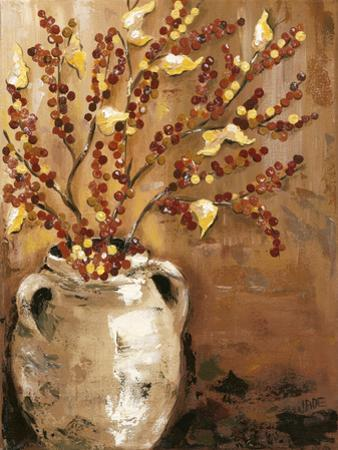 Branches in Vase I by Jade Reynolds