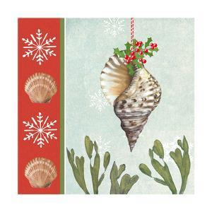 Christmas Coastal II by Jade Reynolds
