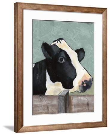 Holstein Cow I