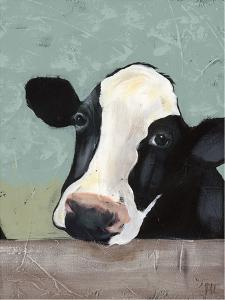 Holstein Cow III by Jade Reynolds