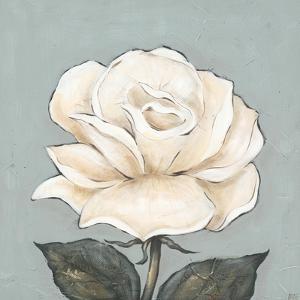 One Tan Rose by Jade Reynolds