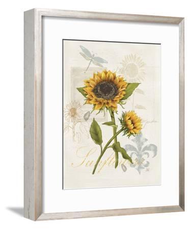 Romantic Sunflower II