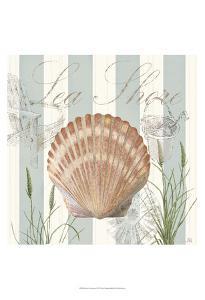 Seashells by the Seashore II by Jade Reynolds