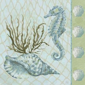 Under Sea I by Jade Reynolds