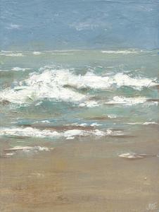 Waves I by Jade Reynolds