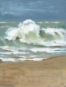 Waves II by Jade Reynolds