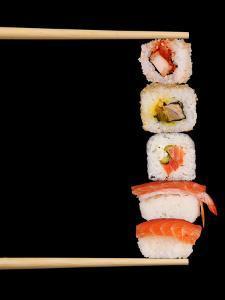 Maxi Sushi by Jag_cz