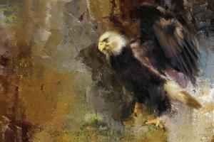 Eagle Dance by Jai Johnson