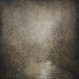 Hidden Waters by Jai Johnson