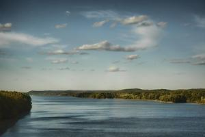 Tennessee River by Jai Johnson