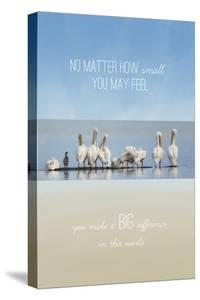You Make a Big Difference by Jai Johnson