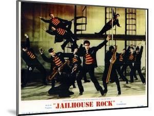 Jailhouse Rock, 1957