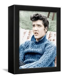 Jailhousehouse Rock, Elvis Presley, 1957