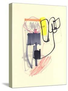 Abstract Drawing 11 by Jaime Derringer