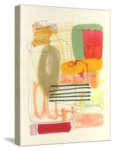 Abstract Drawing 12 by Jaime Derringer