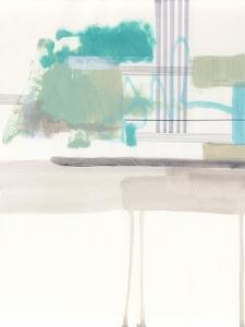 Music Notes Under Your Feet by Jaime Derringer