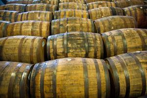 Whisky Barrels by jaimepharr