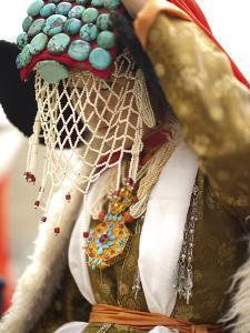 Stok Traditional Folk Dances, Ladakh, India by Jaina Mishra