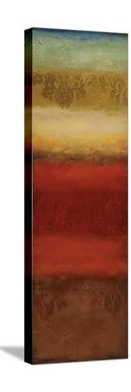 Jaipur-Angelina Emet-Stretched Canvas Print