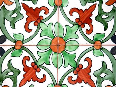 Spanish Tiles II