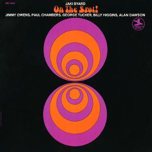 Jaki Byard - On the Spot!