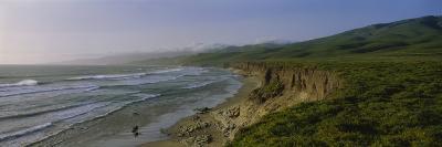 Jalama Beach, California, USA--Photographic Print